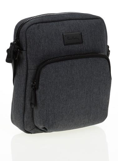Messenger / Askılı Çanta-Pierre Cardin